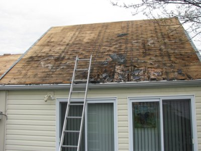 services roof repair